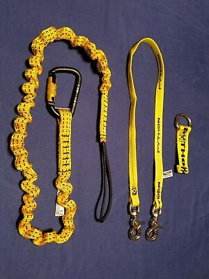 Python tool lanyard lot of 3 new 10 lbs capacity free shipping to U.S. safety