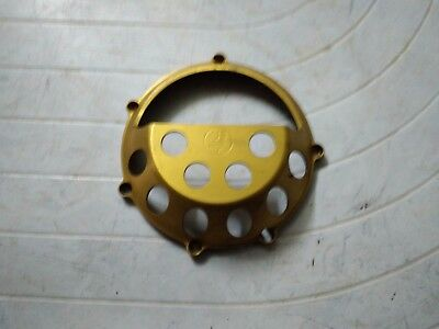 Cover Embrayage ducati S4RS 2008
