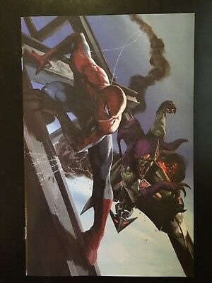 🔥 Amazing Spider-Man #797 | Dell'Otto Exclusive Virgin Variant | Ltd 1000 NM 🔥