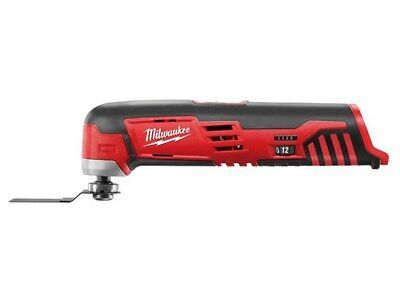 Milwaukee C12MT-0 12v Compact Cordless Multi-Tool  -  Bare Unit