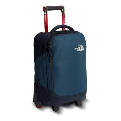 The North Face Overhead Rolling Duffel