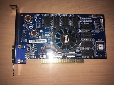 4000XT PCI DRIVER FOR WINDOWS 7