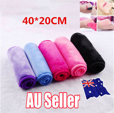 Makeup Remover Cloth Clean Towel Facial Cleansing Towel Remove Makeup Instantly