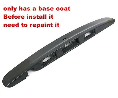 New Tailgate Door Handle Garnish Cover Moulding For Nissan Dualis J10 2007-2017