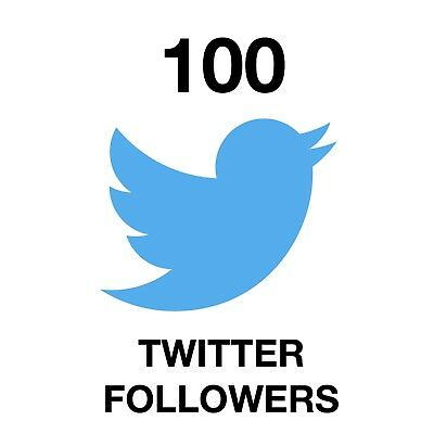 TWITTER FOLLOW SERVICE | Fast Delivery | Safe, Secure, Quality