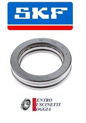 SKF Cuscinetti assiali a sfere 51100 - 51112 - Thrust ball bearings