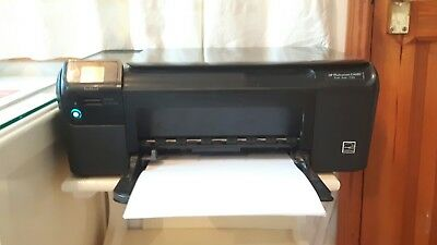 HP PHOTOSMART C4680 All-in-One Thermal Printer + & Link to software driver