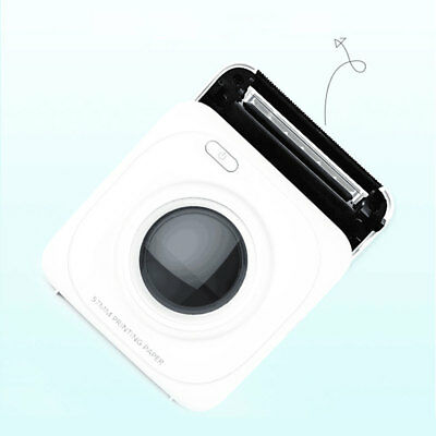 Convenient Mini Paperang Thermal Printers Smart Phone Wireless Connection