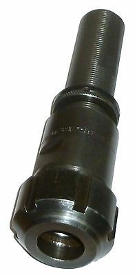 "Universal Zz Double Taper Collet Chuck 1-3/8"" Acme Automotive Shank Burgmaster"