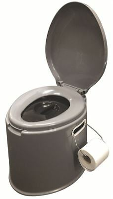 Leisurewize Portable Low Tech Chemical Camping Toilet
