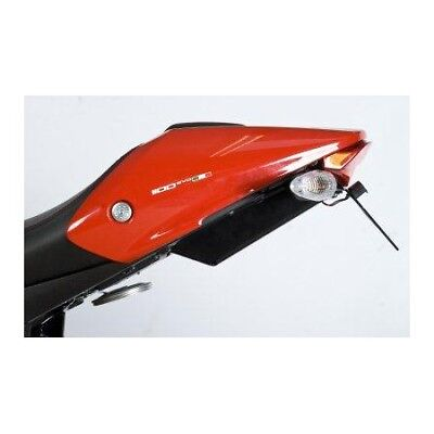 Ducati 1100 Evo Monster-12/13-Support De Plaque R&g-443964