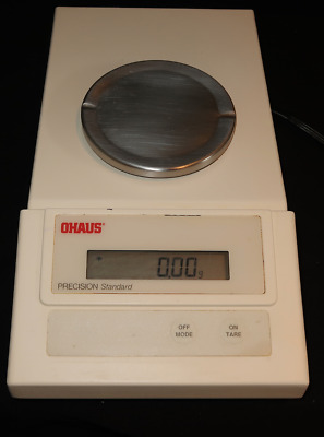 OHAUS TS400S Digital Electronic Precision Standard Analytical Balance Scale