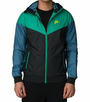 Nike Windrunner Men's Jacket Asst Sizes New With Tags  727324 011