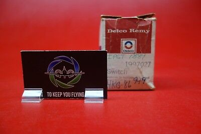 Delco-Remy Dimmer Switch PN 1997027
