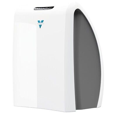 NEW Vornado AC300 Whole Room Air Purifier with True HEPA Filter White
