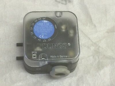 Dungs Lgw3A2 Air Pressure Switch