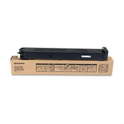 Sharp Mx36Gtya Yellow Toner  Ac Nuevo