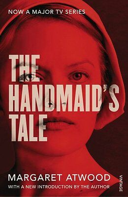 The Handmaid's Tale TV TIe In (Vintage Classics) Margaret Atwood 9781784873189