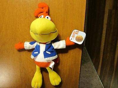 GENERAL MILLS COCOA PUFFS Cereal SONNY Cuckoo ~ Breakfast Pals ~ 1998