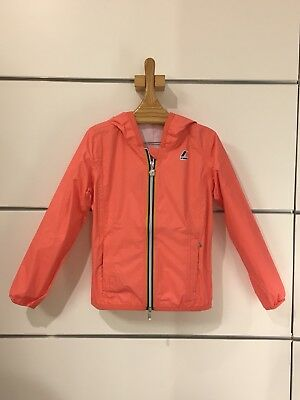 Kway Lily 10 Anni
