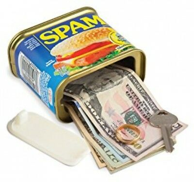 BigMouth Inc. SPAM Can Safe
