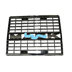 Mack CH Truck Chrome Grille with Emblem Direct Replacement