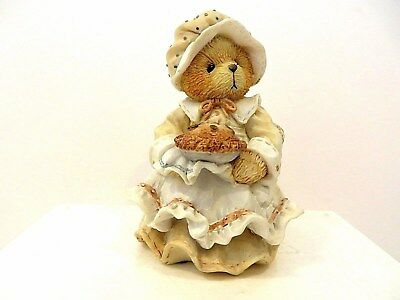 Cherished Teddies - Patience - Happiness Is Homemade