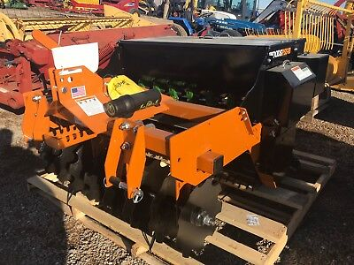 "New Woods Hunting Edition Precision Super Seeder PSS48 48"" Seeder"