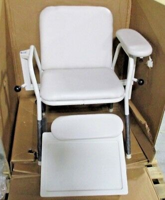 Midmark 281 002 244 Blood Draw Chair With Drawer 281 Series NEW