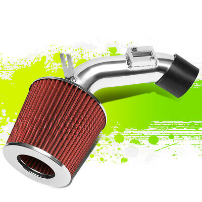 Filter 12-15 For Honda Civic DX//LX//EX 1.8L L4 Velocity Concepts 3 Jdm Cold Air Intake Induction Kit