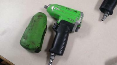 """SNAP ON GREEN Air Impact Wrench MG325 3/8"""" w/cover (CPP015241)"""