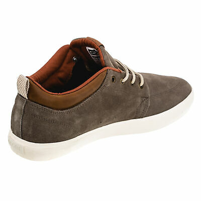 Globe Gs Chukka Walnut/off Whi