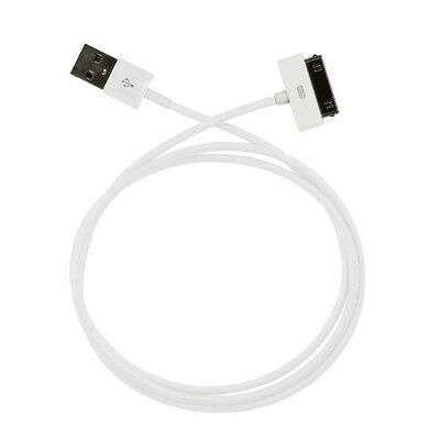 B2G1 Free NEW USB Sync Charger Cable for Apple iPod Nano Classic 1 2 3 4 5 6 GEN