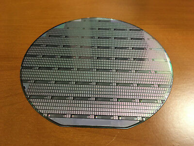 "4"" Silicon Wafer"