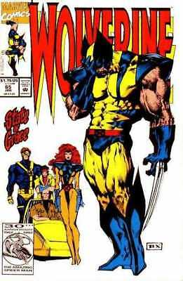 Wolverine (1988) (20 Issues Available)
