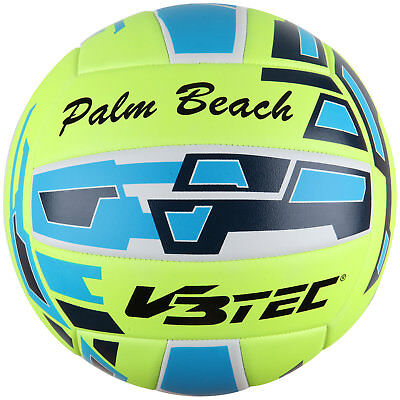 V3TEC Palm Beach Beachvolleyball Volleyball Ball