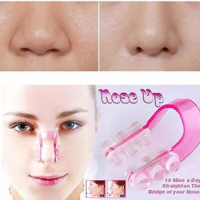 New Nose Up Shaper Lifting Shaping Bridge Beauty Clip Self-shaping