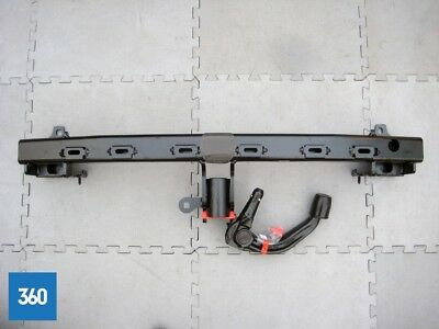 New Genuine Bmw 5 Series F10 F11 Detachable Towing Tow Bar Hitch 71606850160