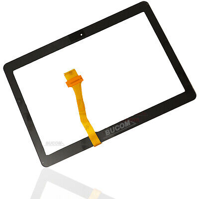 Für Samsung Galaxy Tab Tablet 2 P5100 P5110 Display Touch Screen Front Glas