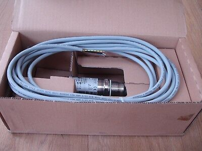 NEW Endress Hauser Liquiphant T FTL 260-002 £180 FREE Postage