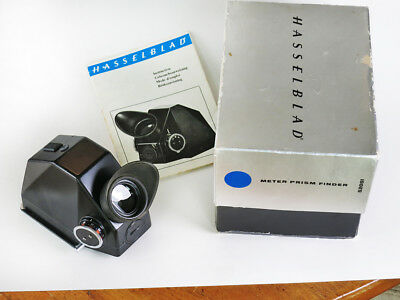 Hasselblad Meter Prism View Finder 52051 in Box V System