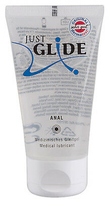 Just Glide ANAL - Lubrificante intimo medicale anale 200 ml