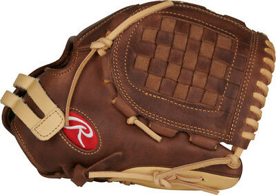 NEW Rawlings Opening Day PRO120SB-3SL 12 in HOH Fastpitch Softball Glove