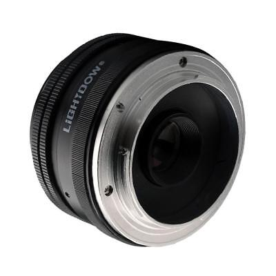 LD-35F17 35mm F1.7 Prime Lenti Manuale per Sony e-mount Digital Mirrorless
