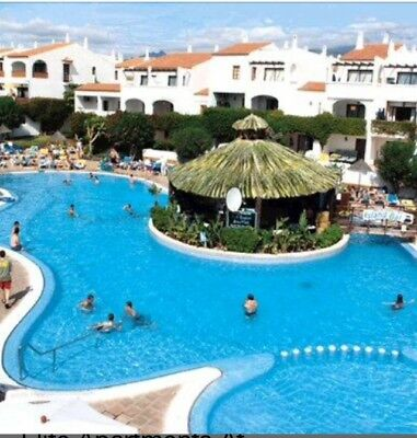 Apartment Rental With Pool Paradise Gardens Kato Paphos