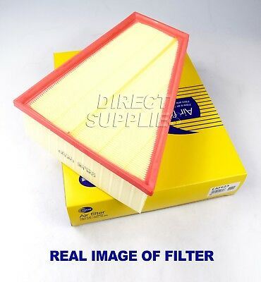 Volvo V70 MK3 S80 MK2 Ford S Max Mondeo MK4 Galaxy Mann Air Filter Panel