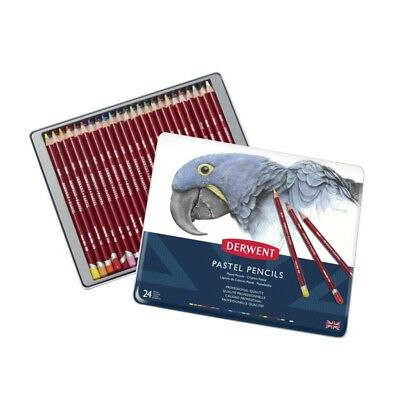 Derwent Artist Pastel Pencil Sets