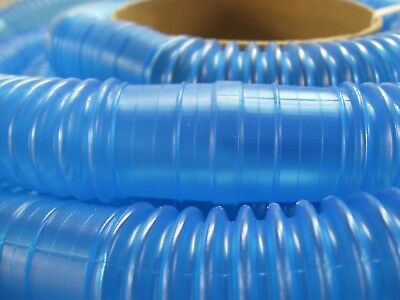 10 Ft Corrugated Vacuum Tubing For Drywall Dustless Sander Tool Dust Collection