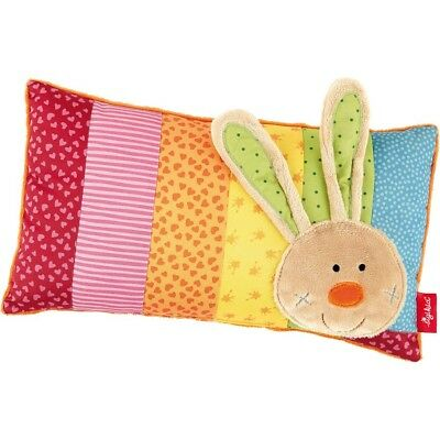 Sigikid 40991 Kissen Rainbow Rabbit