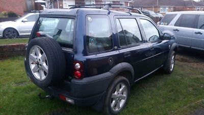 Land Rover Freelander Spares Repairs 163 130 00 Picclick Uk